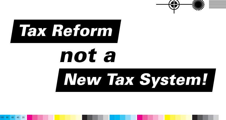 Pakistan Tax Reforms